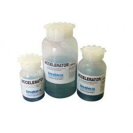 Accelerator (azzurro) additivo accelerante per unolastic da 200 g