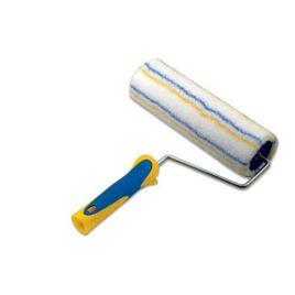 Rullo svedese in tessuto poliammide termofuso a filo continuo cinghiale