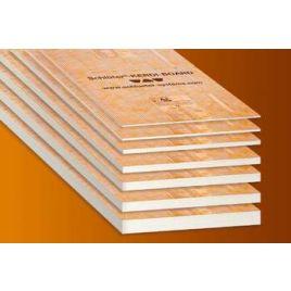 Kerdi-Board Pannello Sp. 19 Mm H. 2,60 Mt - L. 0,625 M Da Mq 1,62