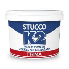Stucco k2 pasta kg 1 stucco in pasta per legno e muri