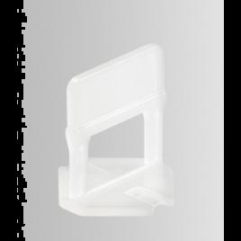 Distanziatori autolivellanti rls base 1,5 mm h 12 conf. 300 pz
