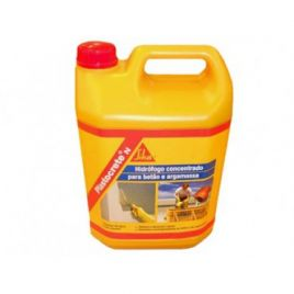 Plastocrete N liquido  EU tanica 5 kg