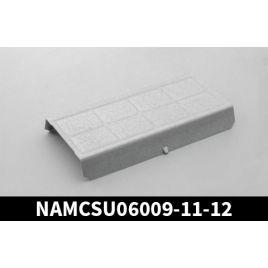 Giunto lineare per profilo da soffitto 27/50 mm - akifix