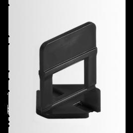 Distanziatori autolivellanti rls base 2 mm h 12 conf. 250 pz