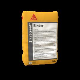 Legante per massetto SikaScreed Binder sacco 25 kg