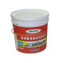 Unolastic antiradice (nero) impermeabilizzante da  5kg