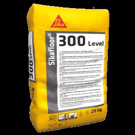 Autolivellante Sikafloor-300 Level sacco da 25 kg