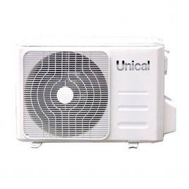 Unità Esterna UNICAL AIR CRISTAL Motore Condizionatore Climatizzatore R32 Quadri Split KMX4 36HE