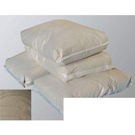 Sabbia quarzo 0,7-1,2mm IT sacco 25 kg
