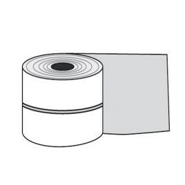 Coverband adhesive (grigio) bandella elastica da cm 8x10