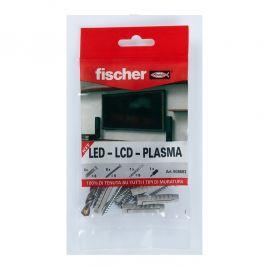 Kit ready to fix plasma/lcd fischer