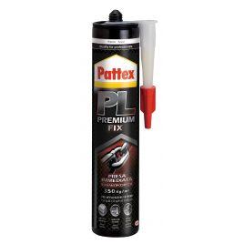 Pattex pl premium fix bianco 440g