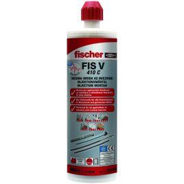 Ancorante chimico FIS V 410 C resina Full-Hybrid CLS fessurato sismico C1-C2