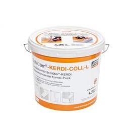 Kerdi-Coll-L Collante Bicomponente  4,25 Kg
