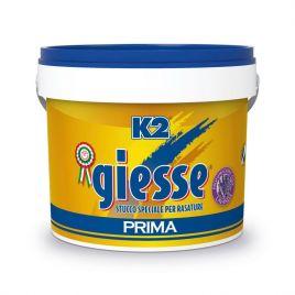 Stucco k2 giesse kg 20 stucco in pasta speciale per rasature