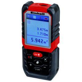 Misuratore laser tc-ld 60 einhell