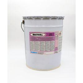 Masticoll adesivo bituminoso incollaggio a freddo da 25 kg