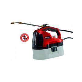Pompa a pressione spruzzatore a  batteria ge-ws18/35 li  einhell