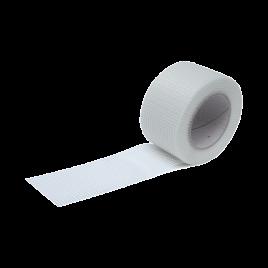 Nastro Coprigiunto rotolo mt. 40 larghezza 5 cm in fibra di vetro ( Lung. 11 Larg. 11 Alt. 5 cm)