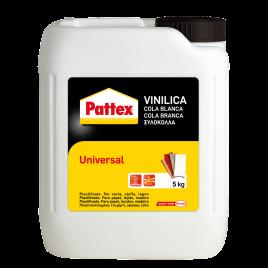 Pattex vinilica universale 5kg